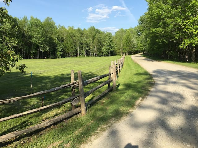 Champlain Point Farm