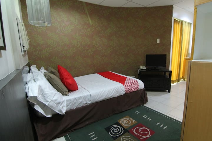 Suite Double Stay @ Orange Nest Hotel