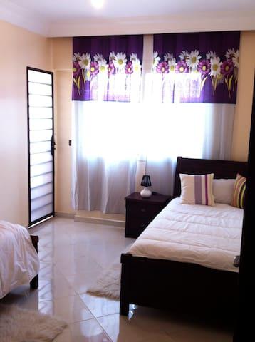 Haut standing et cosy proche plage - Sidi Rahal - Apartamento