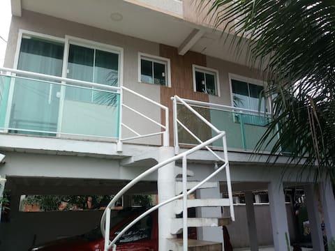 Hostel do Naval 01, Rio das Ostras, praias e lazer