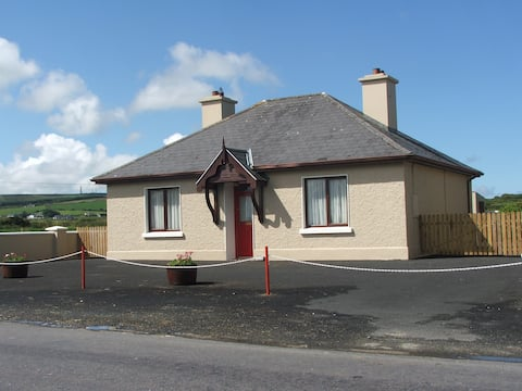 Cottage on Wild Atlantic Way Ballybunion