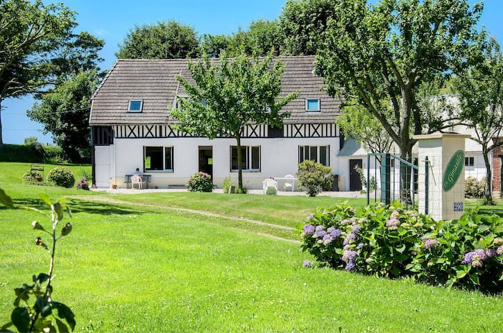Holiday home in Le Tilleul