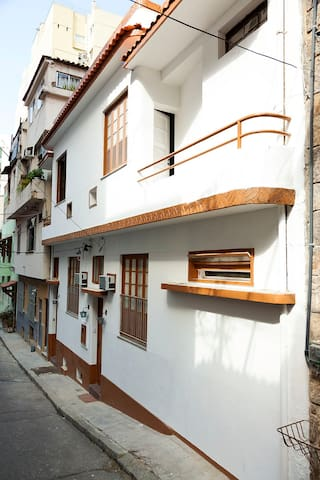 2 charming suites at heart of Copacabana, 4 people - Rio de Janeiro - House