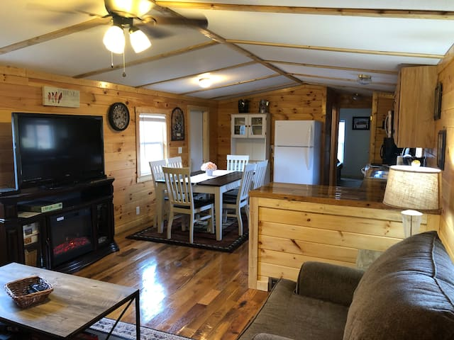 1st Choice Cabin Rentals Coyote Ridge