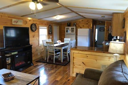 1st Choice Cabin Rentals Coyote Ridge