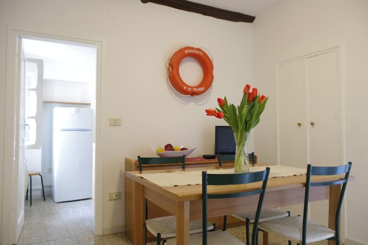 CA PALMERO - Ventimiglia - Apartment