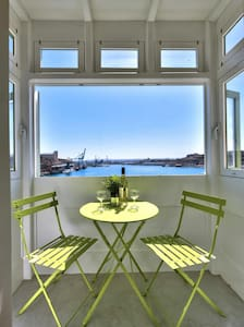 Valletta View Suite, Designer Finish. Senglea - Senglea