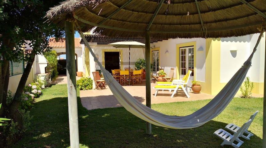 Rodrigues House - Casa de Férias