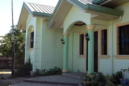 Casa Edwina - Tarlac City