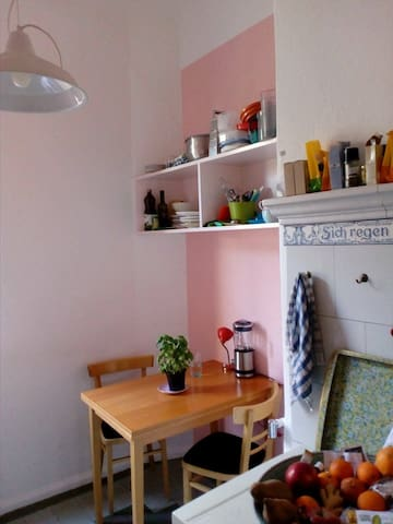 Cosy Double Room near the Charlottenburg Castle