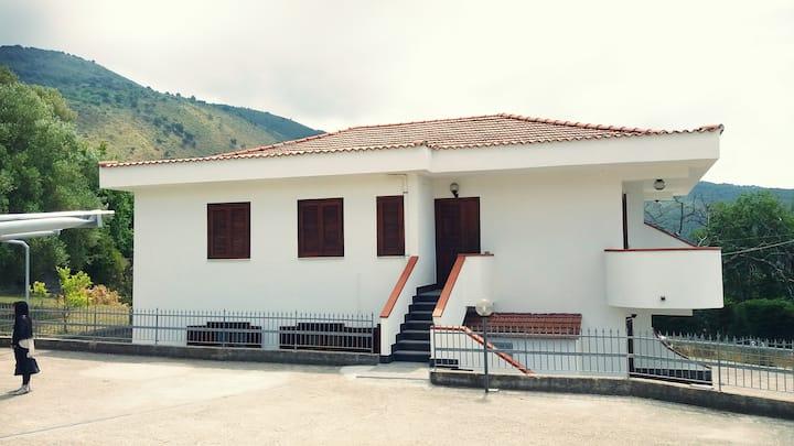 Alex apartment in private holiday villa