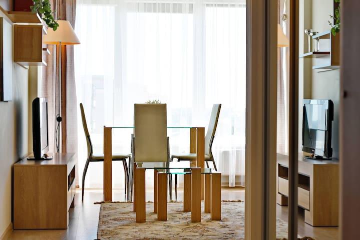Apartamentai Kaunas