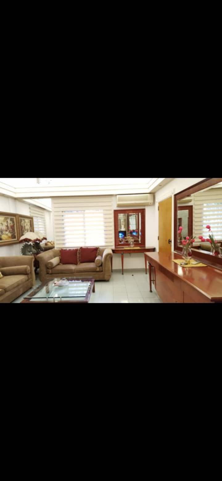 Lux apartment in Jal el dib near LU