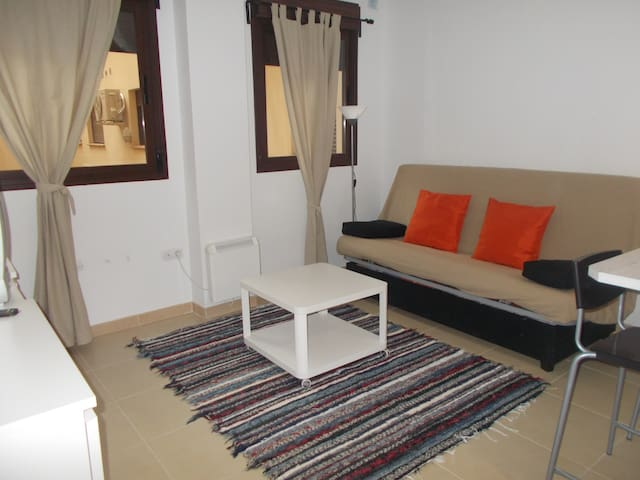 Apartamento en Monachil - Ruta de los Cahorros
