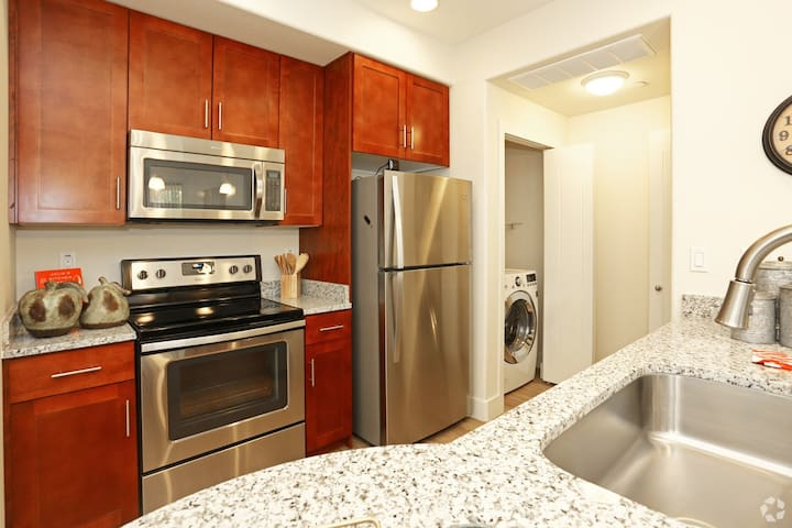 Old Town Scottsdale, 2 bedroom, Double Master