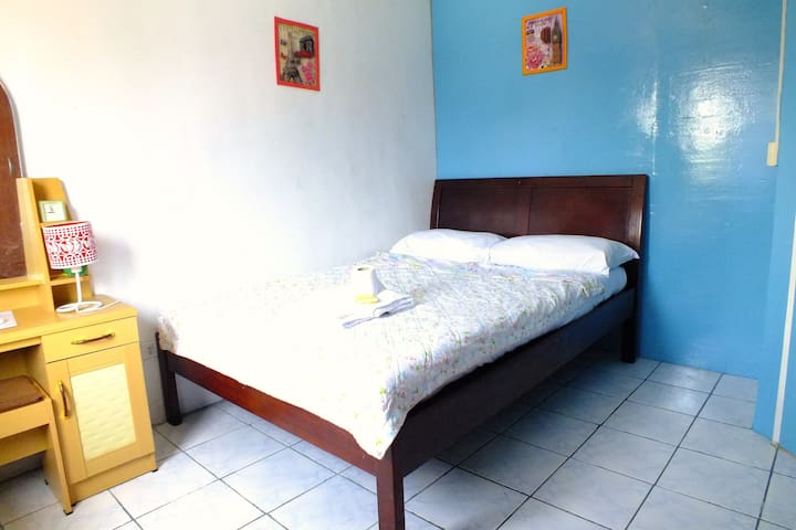 Maria Luisa Residence Room 201 - Talisay City - Pis