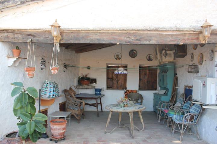 Maravillosa Casa Museo Cal Gener 4PAX - Les Peces - Dům