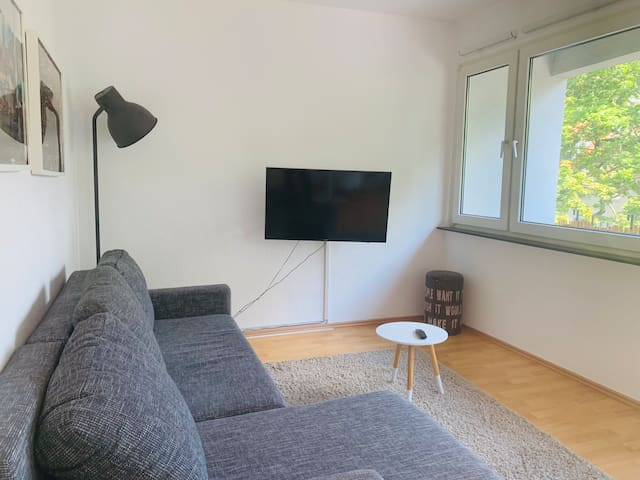 super central & cozy apartment up to 3 people