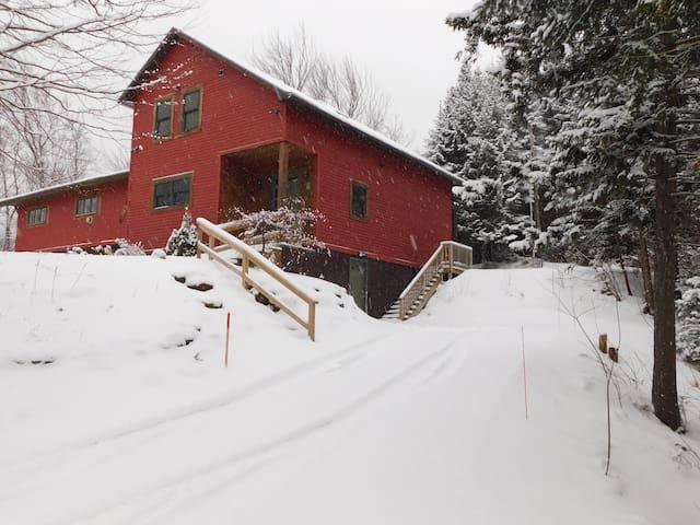 Jay Peak Skihaus 242