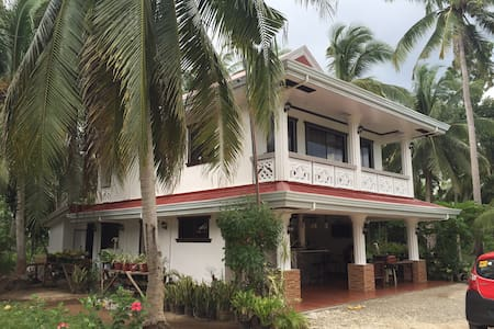 Spirit of Norway Family Room - 邦劳岛(Panglao)