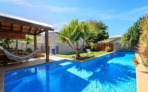 Private Oasis Offering Lifestyle, Luxury & Quality