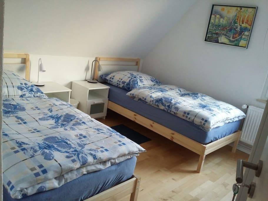 Zimmer Nr.3