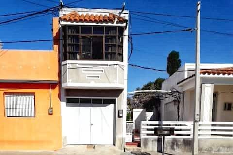 Apartamento en Dolores Soriano