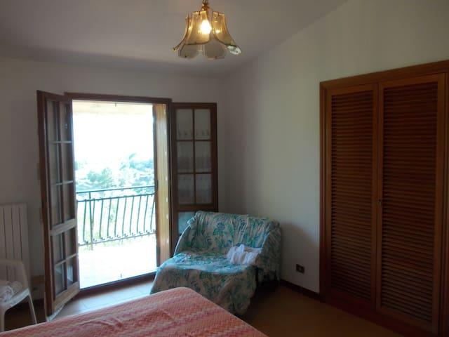 alloggio  Pippo in Villa