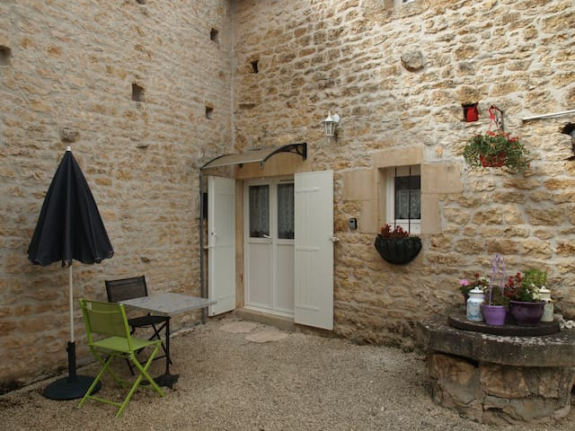 Charming French Gite The Stables