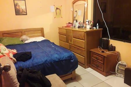 Casa invitados, cálida, cómoda y privada Huancayo