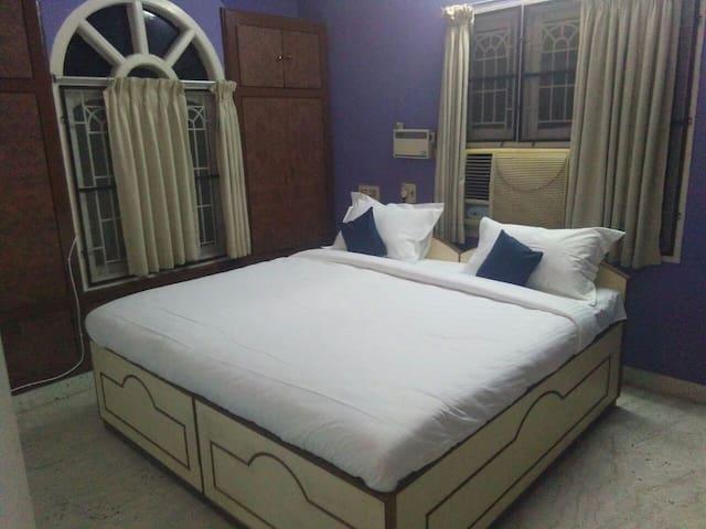Visharadha standard room