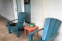 Scottsdale first floor patio condo - redecorated