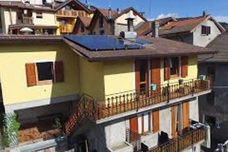Appartamento per Vacanze Laveno - Lozio - Bs