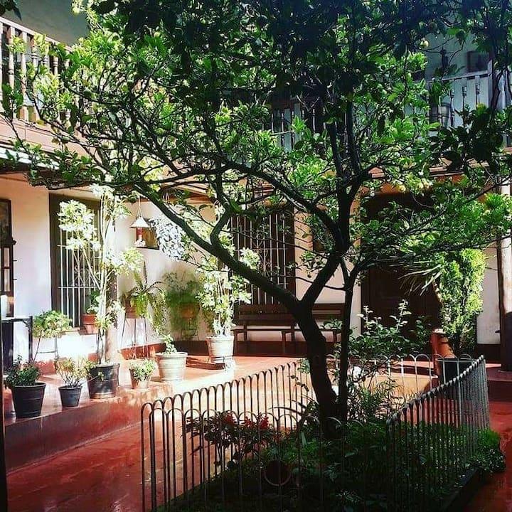 Hostal Cajabamba. CONTACTO 998822433