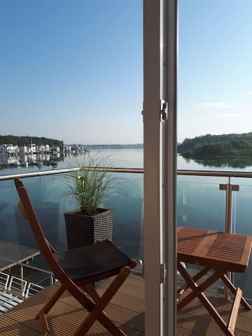See-Idyll Valldemossa - Lagune Leipzig