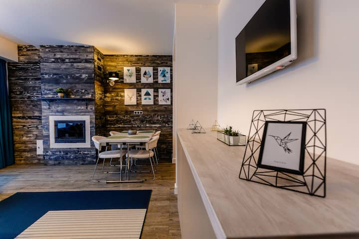 A27 Pine Woods apartment in Silver Mountain