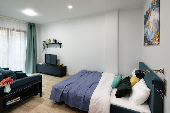 Old Riga Ridzenes Residence Studio Apartment