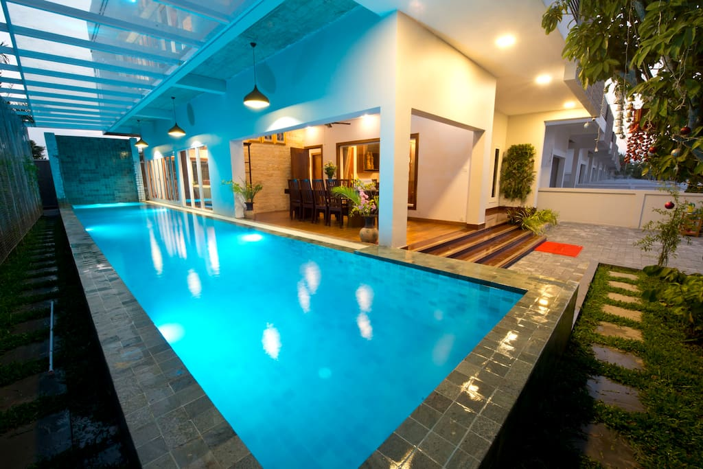 Gorgeous House Private Pool | Siem Reap Vacation