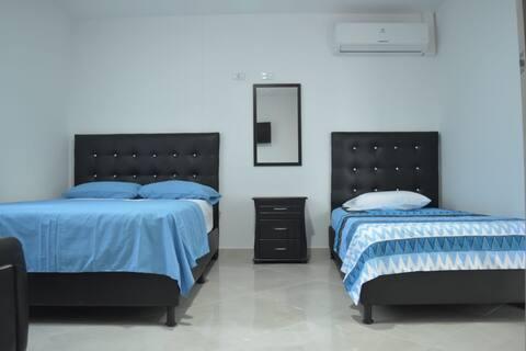 #3 lo más bueno,bonito y barato de Airbnb