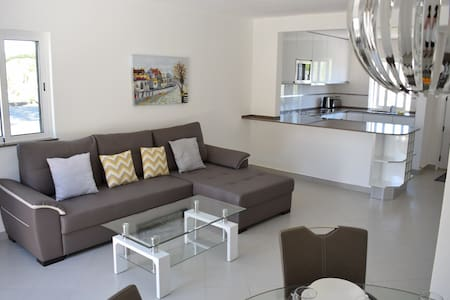 T1 Balaia Golf Village, Albufeira