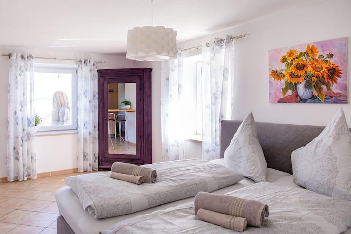 Moor Apartment 2