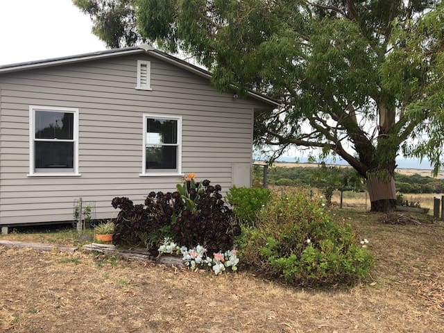 Retreat in Nature at Koala Cottage