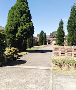 Great location near to city airport and the beach - Kogarah - Villa - 1