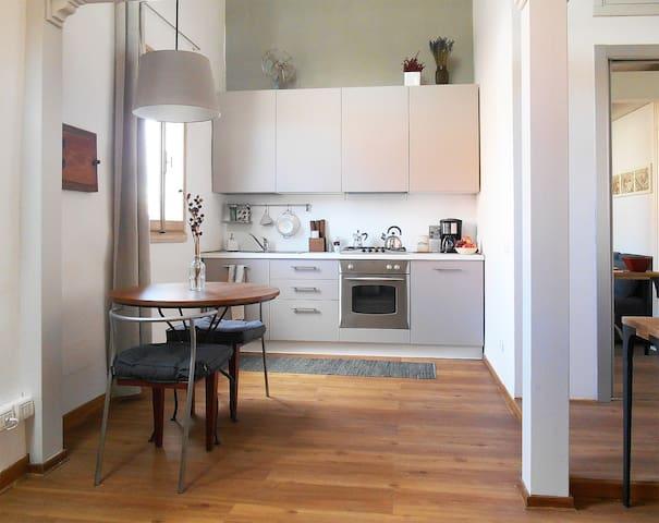 Studio 36 Sant'Ambrogio