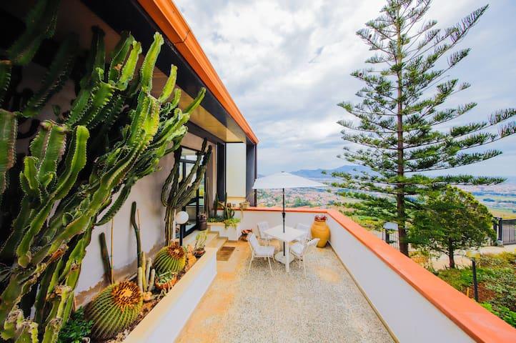 Terrace • Terrazza