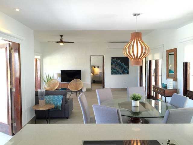 Rio Mar:Dream villa, charming!