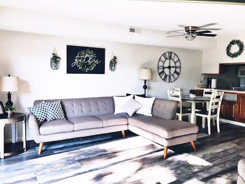 ★Cozy 2B/1.5B ♥ of Fairfield Glade -KING BED, WIFI