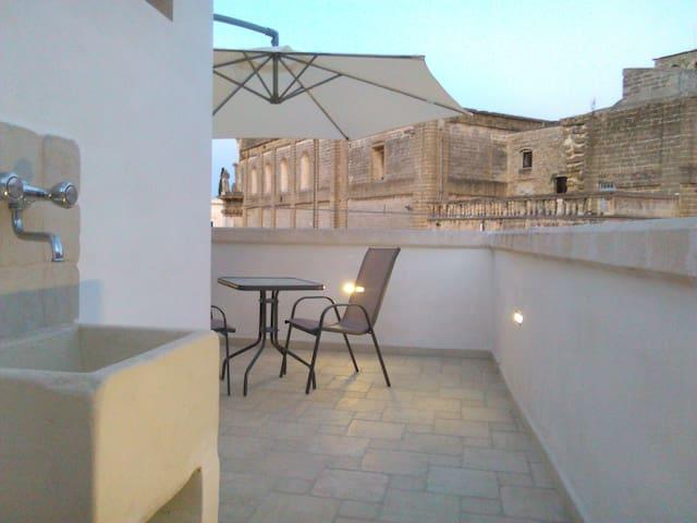 Appartamento Mesagne nel centro storico - Mesagne - Leilighet
