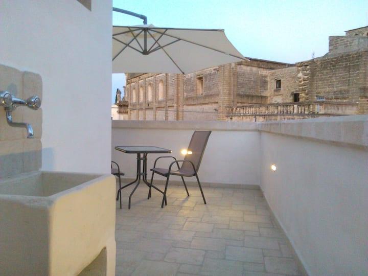 Appartamento Mesagne nel centro storico