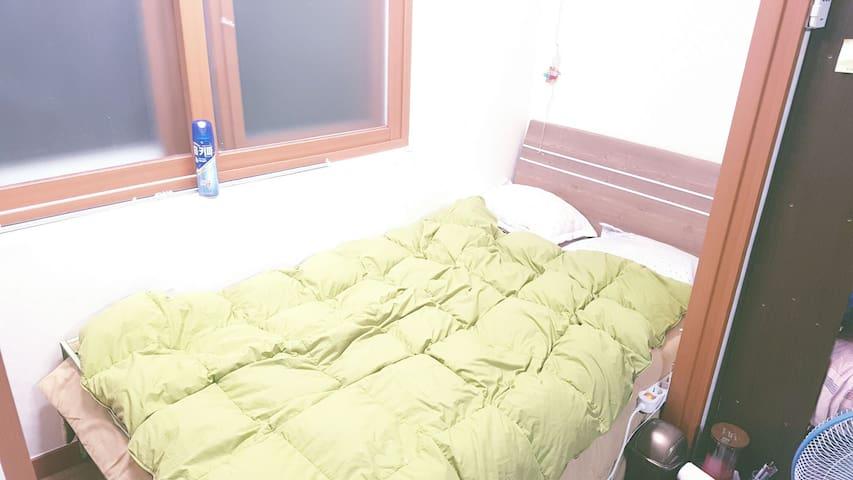 팬션은 아니지만 사람 사는 맛이 나는 집 - Hyoja-dong, Chuncheon-si - Casa
